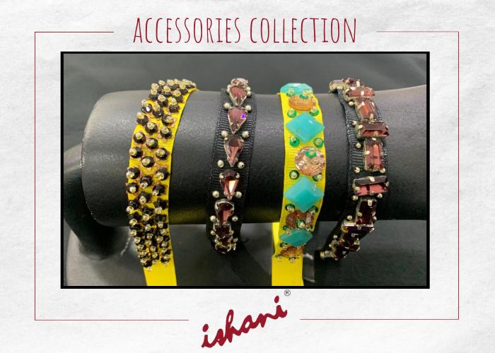 Ishani Accessories 1