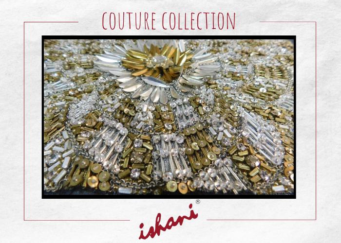 Ishani Couture Design 4