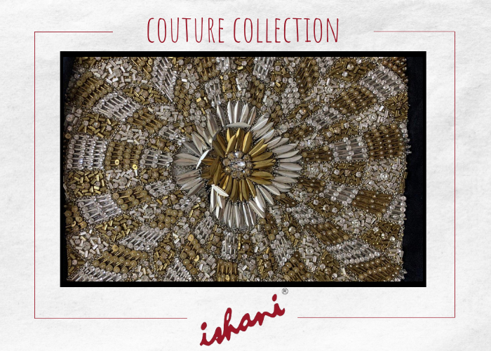Ishani Couture Design 6