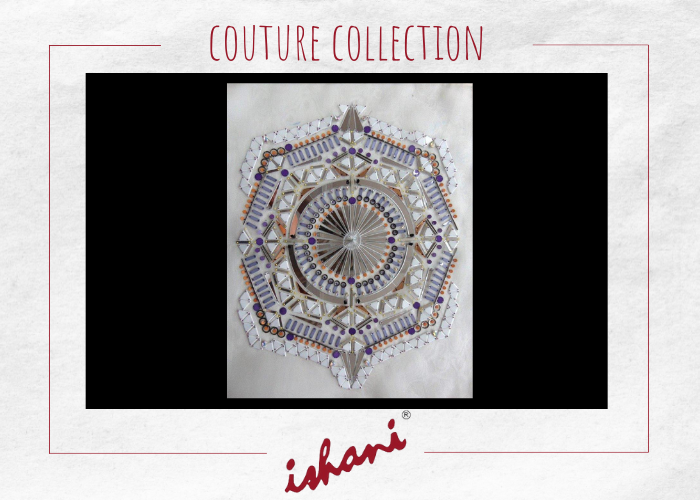 Ishani Couture Design 8