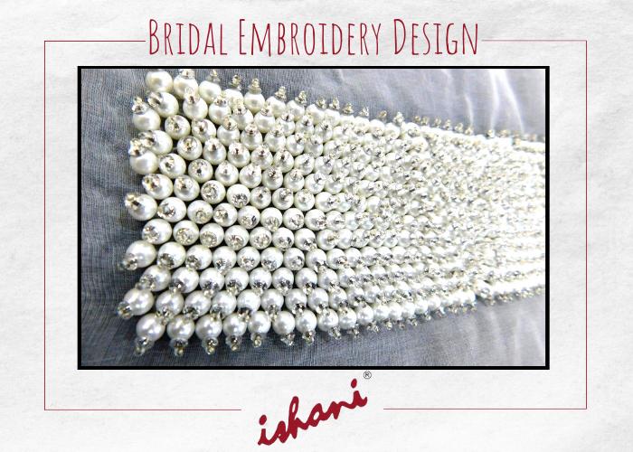 Ishani Bridal Design 1