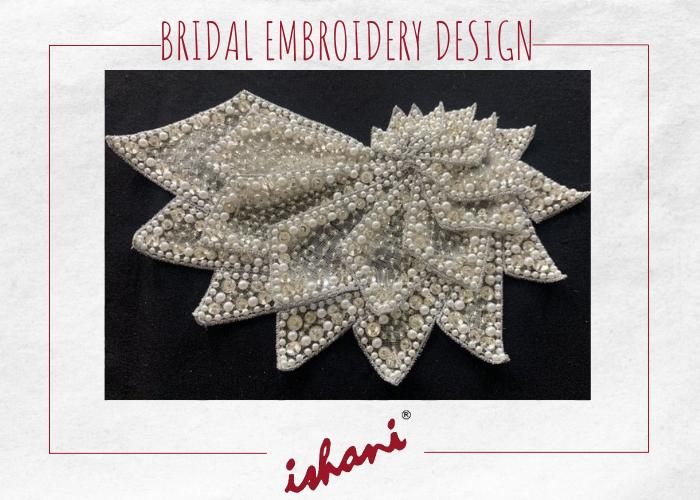 Ishani Bridal Design 12