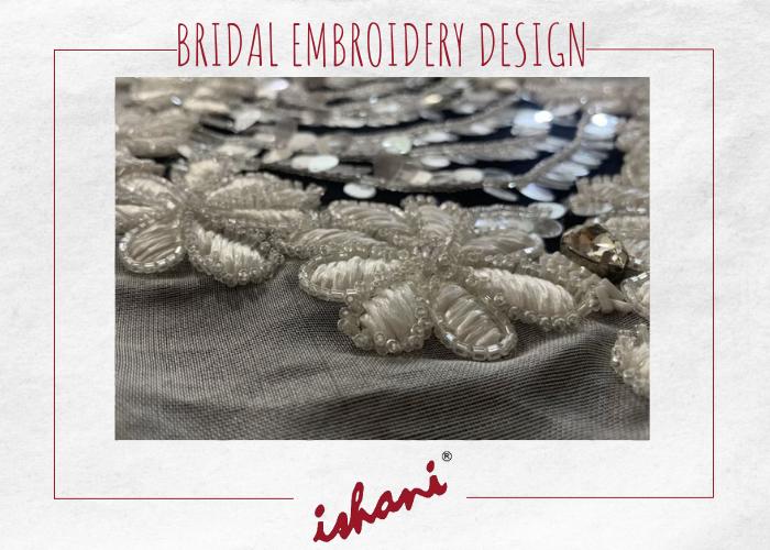 Ishani Bridal Design 14