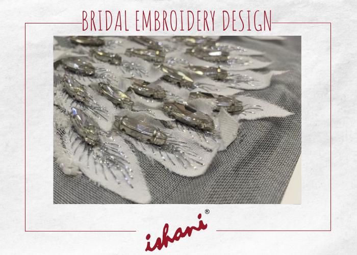 Ishani Bridal Design 16