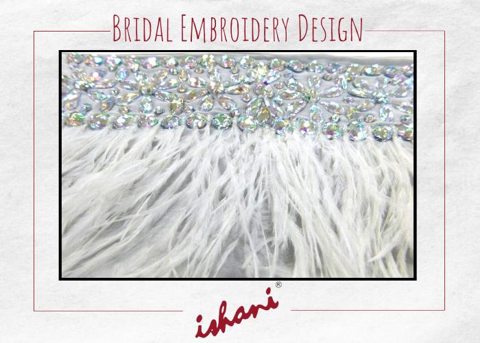 Ishani Bridal Design