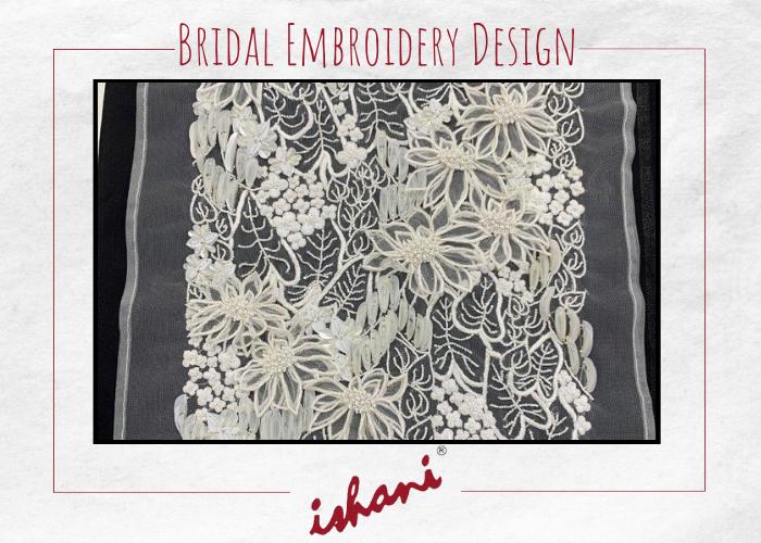 Ishani Bridal Design 7