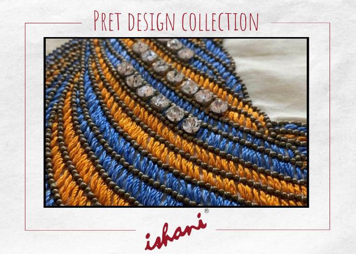 Ishani Pret Design 16