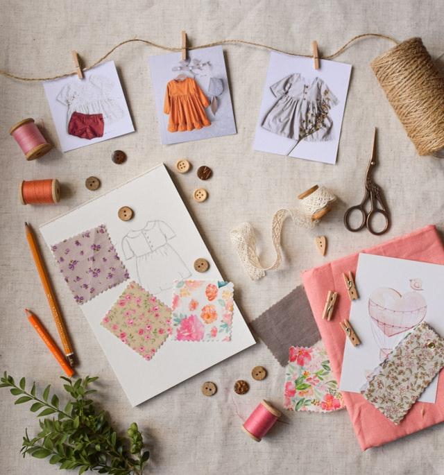 ishani Best Embroidery and Fashion Design Company